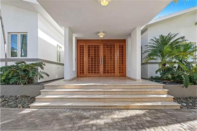 361 Dorado Beach East, DORADO, PR 00646 (MLS #PR9092938) :: Everlane Realty