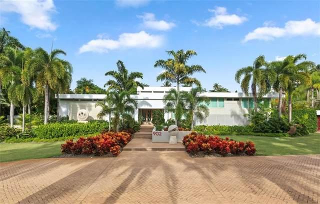 902 Dorado Estates, DORADO, PR 00646 (MLS #PR9093125) :: Everlane Realty