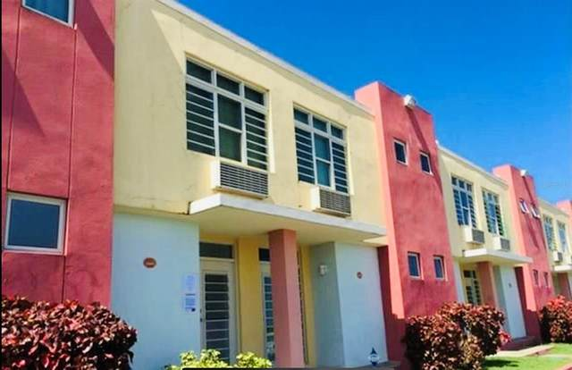 2504 Jardin Sereno, CAROLINA, PR 00983 (MLS #PR9093178) :: Visionary Properties Inc