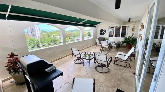 PR-2 Cond. Plaza Real Caparra Ph-6, GUAYNABO, PR 00966 (MLS #PR9093267) :: Tuscawilla Realty, Inc