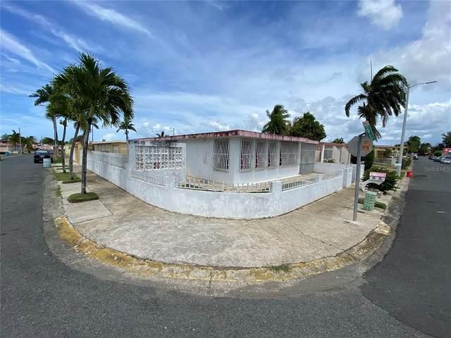 601 Villa Carolina, CAROLINA, PR 00983 (MLS #PR9093414) :: RE/MAX Local Expert