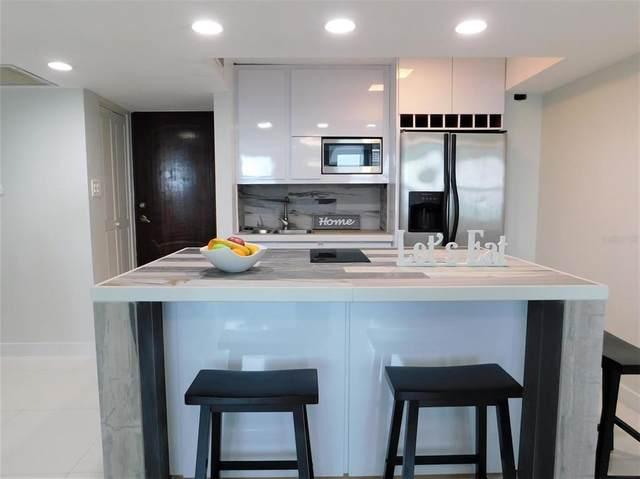 3 Jose M. Tartak Street #1002, CAROLINA, PR 00979 (MLS #PR9093440) :: Sarasota Home Specialists