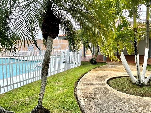 174 Ave Los Millones #932, BAYAMON, PR 00957 (MLS #PR9093494) :: Florida Real Estate Sellers at Keller Williams Realty