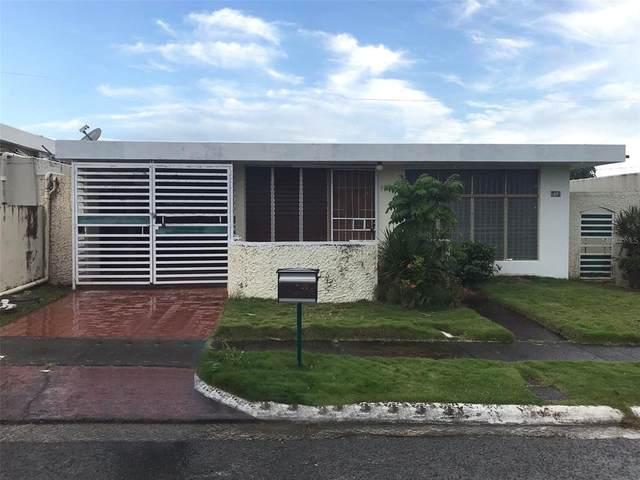SAN JUAN, PR 00901 :: Bustamante Real Estate