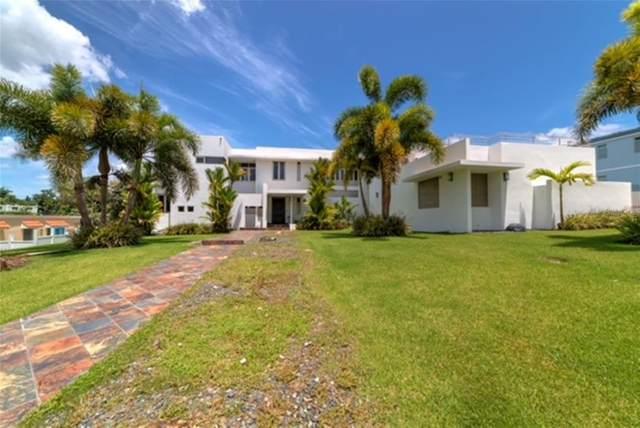 3 Urb Valle Escondido C27, GUAYNABO, PR 00971 (MLS #PR9093599) :: Vacasa Real Estate