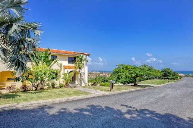 13 Port Road, HUMACAO, PR 00791 (MLS #PR9094211) :: Orlando Homes Finder Team