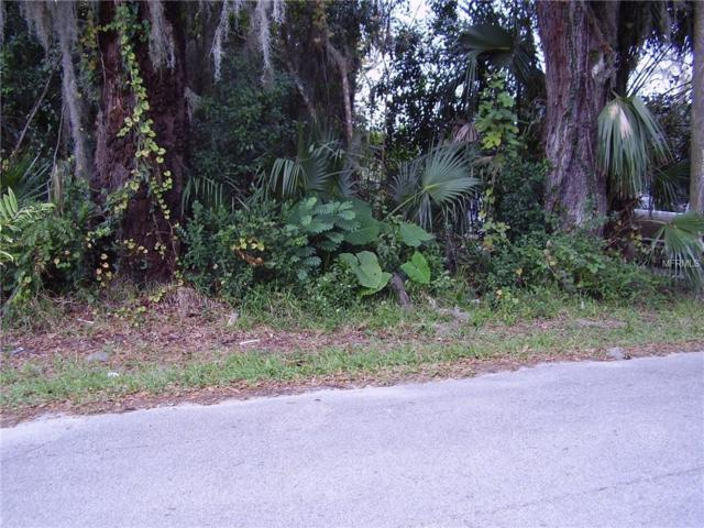 S Delaware Avenue, Deland, FL 32720 (MLS #R4706215) :: Rabell Realty Group