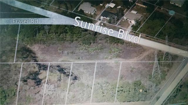 267 Sunrise Boulevard #1, Debary, FL 32713 (MLS #R4706786) :: GO Realty
