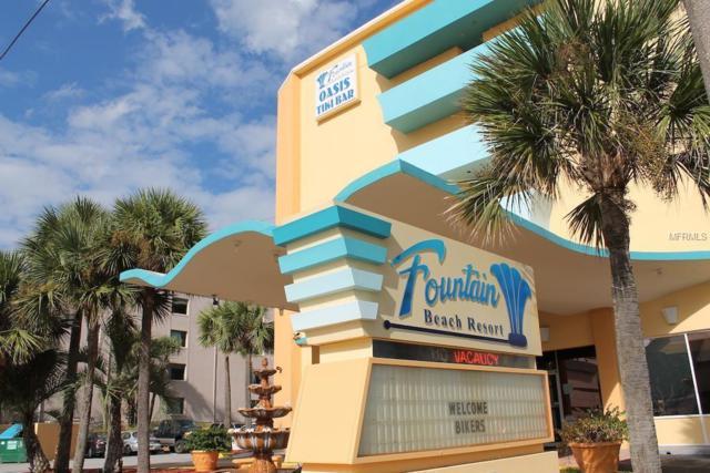 313 S Atlantic Avenue #4020, Daytona Beach, FL 32118 (MLS #R4900164) :: The Duncan Duo Team