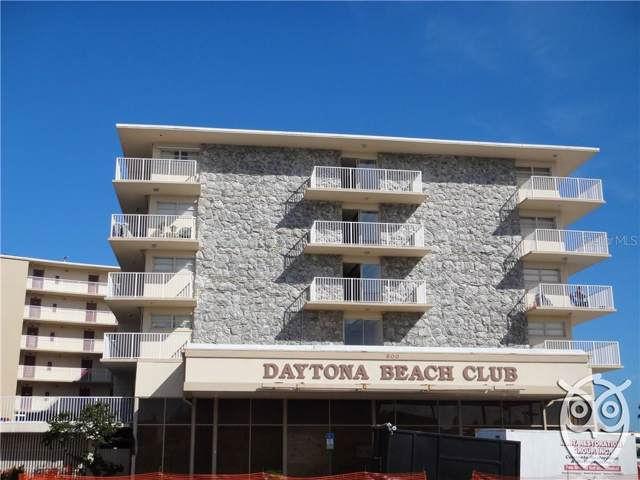 800 N Atlantic Avenue #525, Daytona Beach, FL 32118 (MLS #R4900181) :: Florida Life Real Estate Group