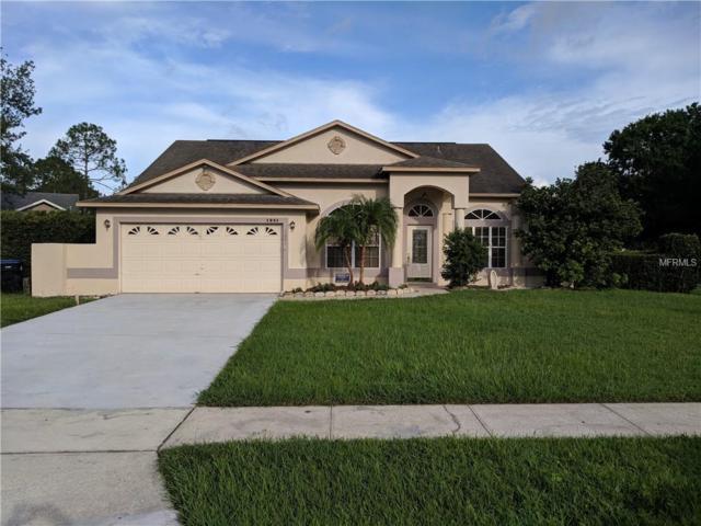 1201 Water Hickory Court, Orlando, FL 32825 (MLS #R4900191) :: Team Suzy Kolaz