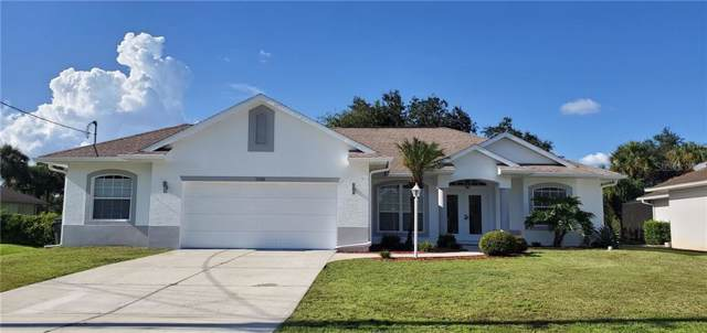1388 W Hillsborough Boulevard, North Port, FL 34288 (MLS #R4901645) :: Lockhart & Walseth Team, Realtors