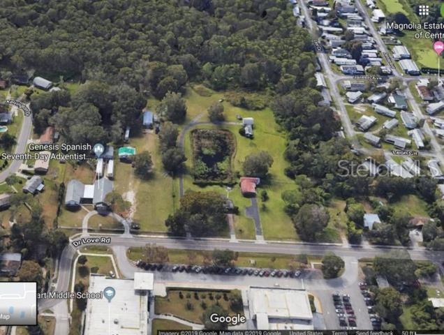3414 Doctor Love Road, Orlando, FL 32810 (MLS #R4901794) :: The Duncan Duo Team