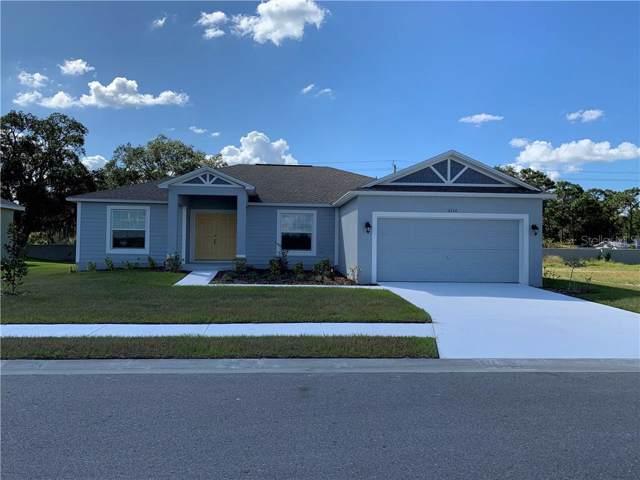 2116 Creeks Crossing Lane, Lakeland, FL 33810 (MLS #R4901869) :: Gate Arty & the Group - Keller Williams Realty Smart