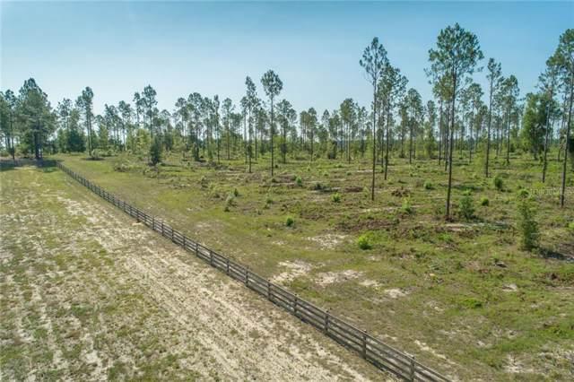 County Road 561, Clermont, FL 34715 (MLS #R4902856) :: Team Bohannon Keller Williams, Tampa Properties
