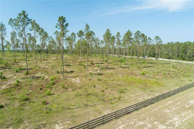 County Road 561, Clermont, FL 34715 (MLS #R4902857) :: Cartwright Realty