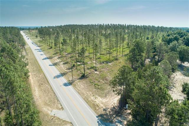 County Road 561, Clermont, FL 34715 (MLS #R4902858) :: Cartwright Realty
