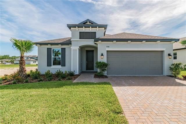 1928 146TH Terrace E, Parrish, FL 34219 (MLS #R4902976) :: Team Bohannon Keller Williams, Tampa Properties