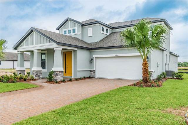 14623 20TH Street E, Parrish, FL 34219 (MLS #R4903106) :: Team Bohannon Keller Williams, Tampa Properties