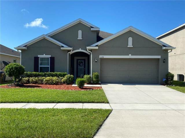 2578 Isabela Terrace, Kissimmee, FL 34743 (MLS #R4903575) :: Burwell Real Estate