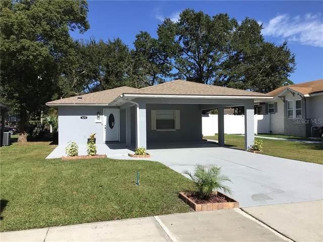 925 W Smith Street, Orlando, FL 32804 (MLS #R4903982) :: The Kardosh Team