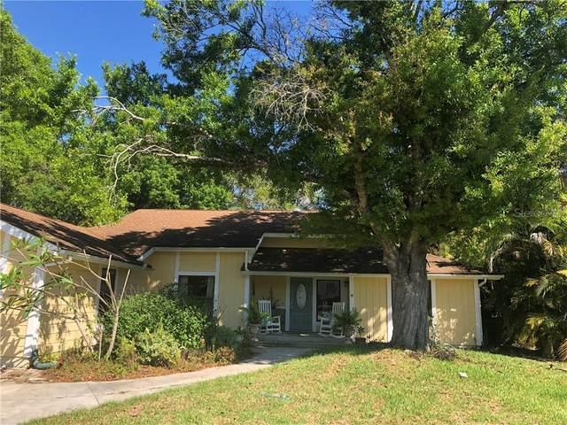 4017 Arrow Avenue, Sarasota, FL 34232 (MLS #R4904553) :: The Duncan Duo Team