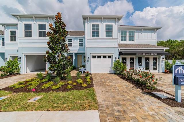 3064 Via Sienna Circle, Sarasota, FL 34243 (MLS #R4904931) :: Your Florida House Team