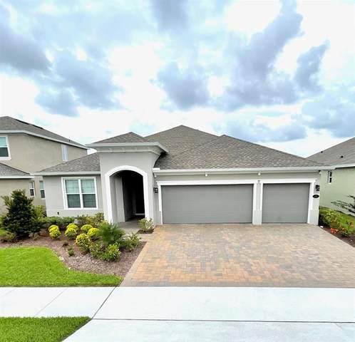 452 Wedgeworth Land, Deland, FL 32724 (MLS #R4905098) :: The Duncan Duo Team