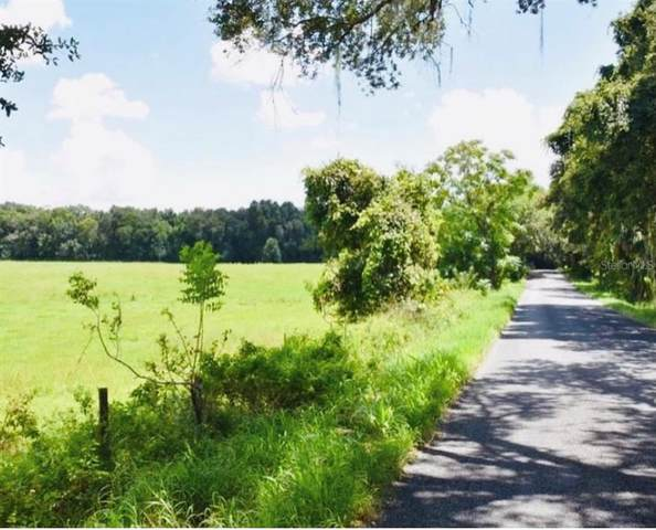 16011 SE 150TH Avenue, Weirsdale, FL 32195 (MLS #R4905201) :: The Paxton Group