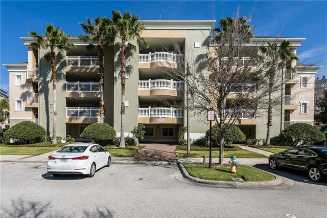 1352 Centre Court Ridge Drive #103, Reunion, FL 34747 (MLS #S4844320) :: The Duncan Duo Team