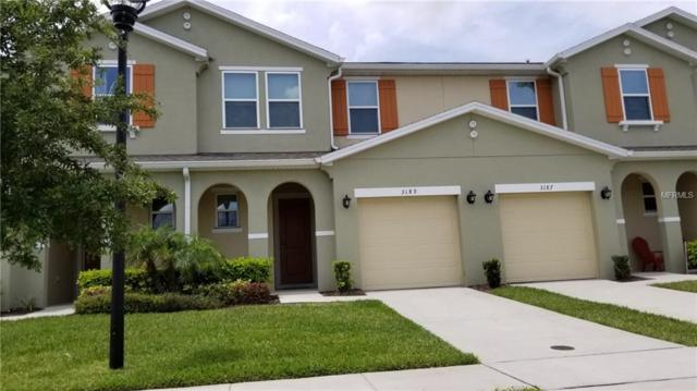 3189 Tocoa Circle, Kissimmee, FL 34746 (MLS #S4845854) :: The Duncan Duo Team