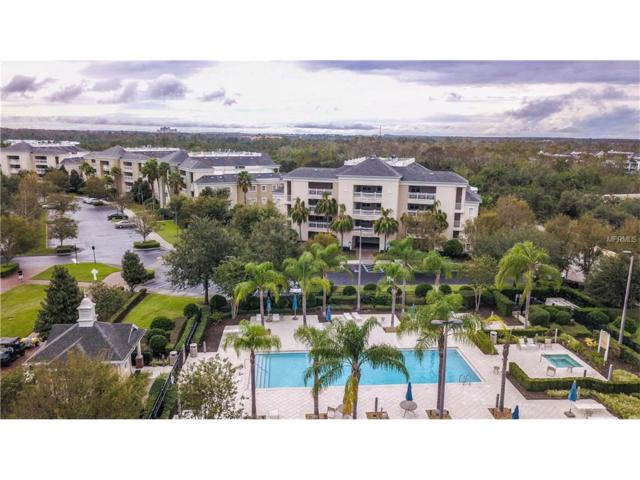 1350 Centre Court Ridge Drive #104, Reunion, FL 34747 (MLS #S4847668) :: The Duncan Duo Team