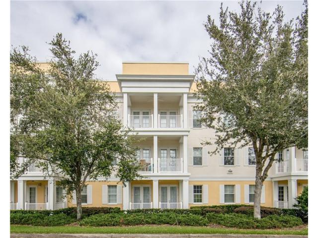 7509 Mourning Dove Circle #302, Reunion, FL 34747 (MLS #S4850316) :: The Duncan Duo Team