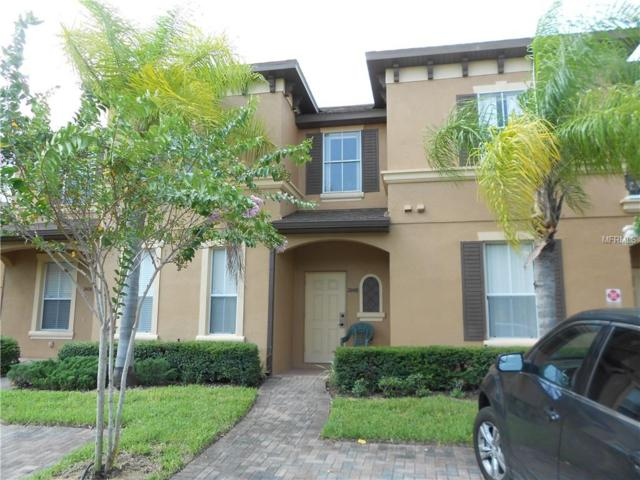 2448 Calabria Avenue, Davenport, FL 33897 (MLS #S4850614) :: Gate Arty & the Group - Keller Williams Realty
