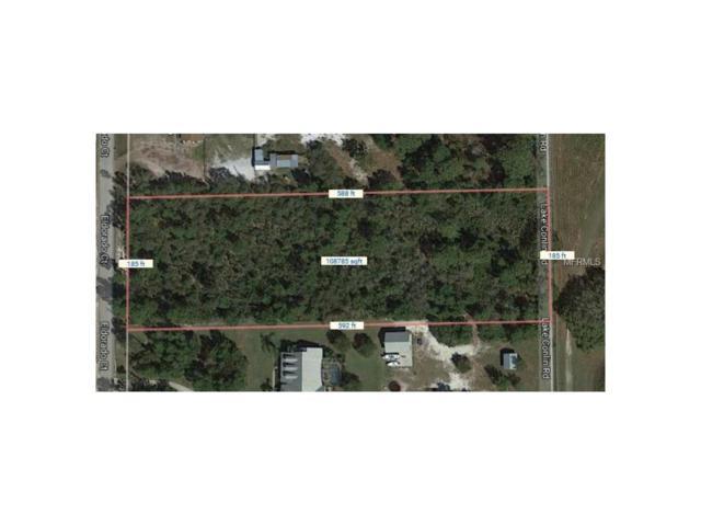 2291 Eldorado Court, Saint Cloud, FL 34771 (MLS #S4852940) :: Delgado Home Team at Keller Williams