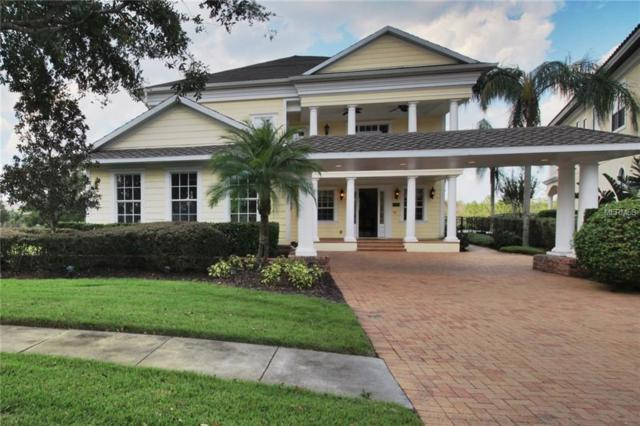7481 Gathering Loop, Reunion, FL 34747 (MLS #S4853019) :: Griffin Group