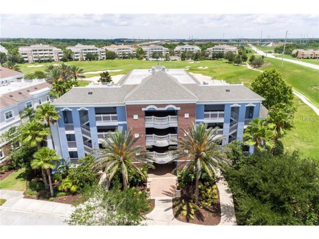 1100 Sunset View Circle #402, Reunion, FL 34747 (MLS #S4853603) :: The Duncan Duo Team