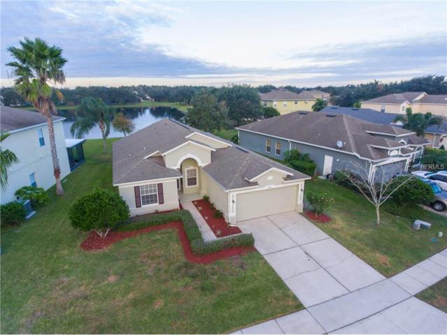9669 Pacific Pines Court, Orlando, FL 32832 (MLS #S4853810) :: Godwin Realty Group