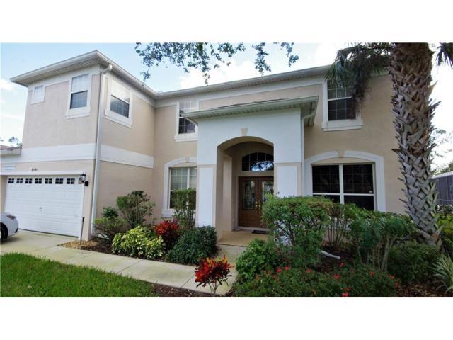 8543 La Isla Drive, Kissimmee, FL 34747 (MLS #S4853835) :: G World Properties