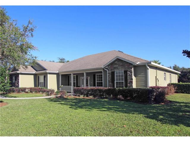 6423 Shoreline Drive, Saint Cloud, FL 34771 (MLS #S4853854) :: Godwin Realty Group