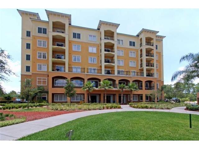 8112 Poinciana Boulevard #1303, Orlando, FL 32821 (MLS #S4854322) :: Keller Williams on the Water/Sarasota