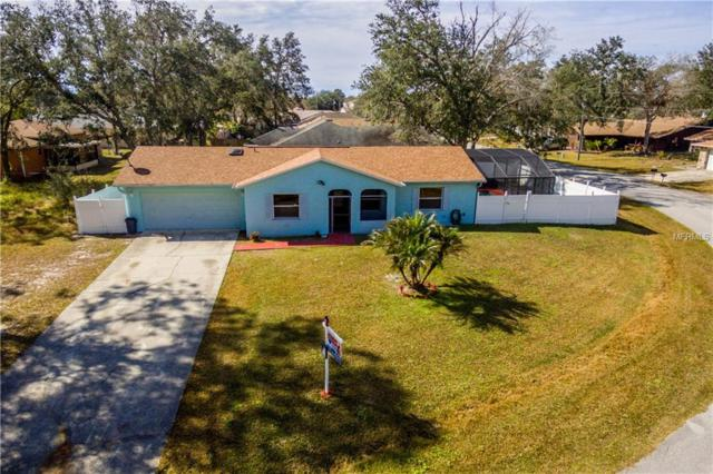 643 Floridian Drive, Kissimmee, FL 34758 (MLS #S4854793) :: Godwin Realty Group