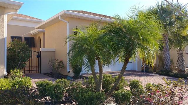 3444 Fallbrook Drive, Poinciana, FL 34759 (MLS #S4855578) :: The Duncan Duo Team