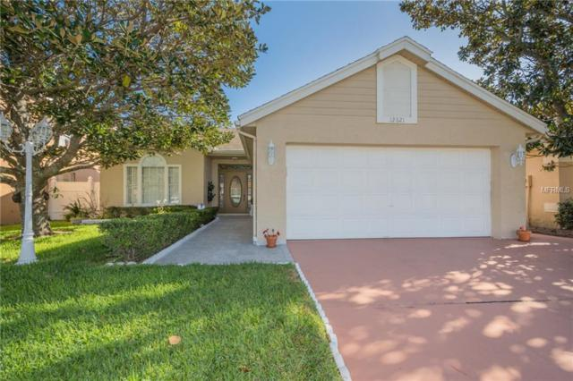 12621 Crayford Avenue #1, Orlando, FL 32837 (MLS #S4855813) :: The Lockhart Team