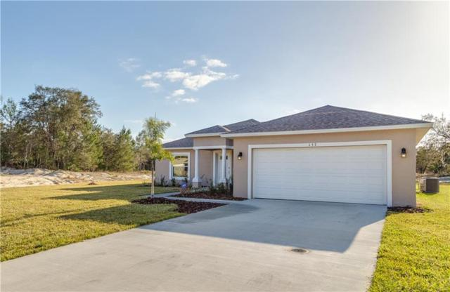157 Willow Drive, Poinciana, FL 34759 (MLS #S4856495) :: Premium Properties Real Estate Services