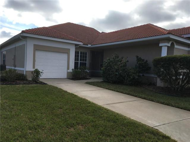 1711 Saint Tropez Ct, Kissimmee, FL 34744 (MLS #S4856944) :: Griffin Group