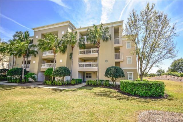1360 Centre Court Ridge Drive #104, Reunion, FL 34747 (MLS #S4857606) :: The Duncan Duo Team