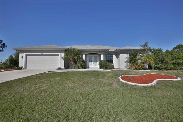 69 Strasburg Drive, Port Charlotte, FL 33954 (MLS #S4858578) :: Griffin Group