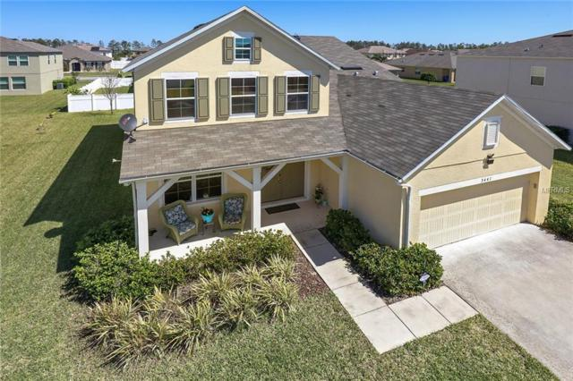 Address Not Published, Ocoee, FL 34761 (MLS #S4858891) :: The Duncan Duo Team