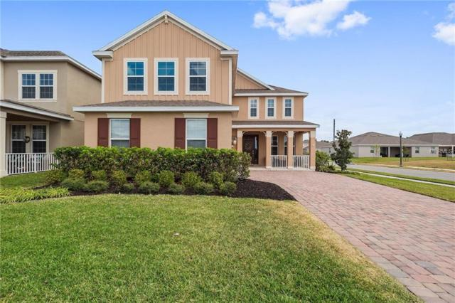 1507 Caterpillar Street, Saint Cloud, FL 34771 (MLS #S4859177) :: The Lockhart Team
